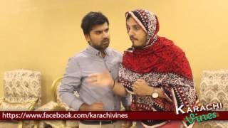 Desi MYTHS in Pakistan By Karachi Vynz Official