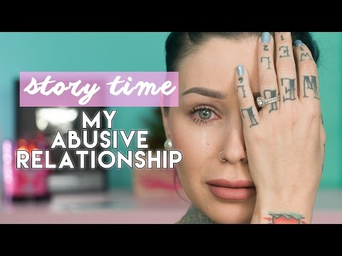 Story Time: My ABUSIVE Relationship | KristenLeanneStyle