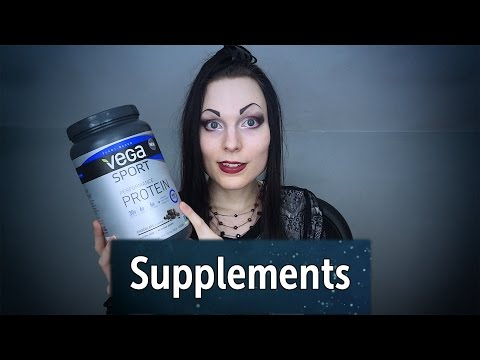 My Supplements for Health