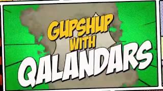 Gupshup With Qalandars - Fakhar Zaman