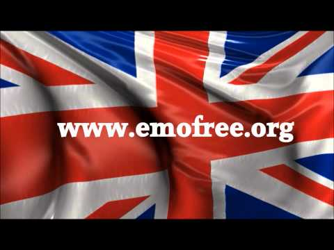 EFT Training in the UK. London and Nottingham