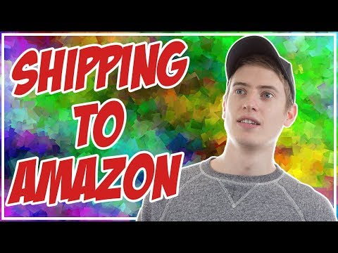 Can You Ship Your Stock Directly From Your Supplier to Amazon?