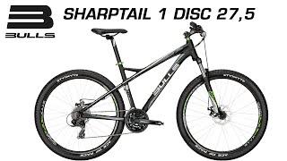 BULLS Sharptail 1 Disc 27,5 Modell 2015 | Produktvideo
