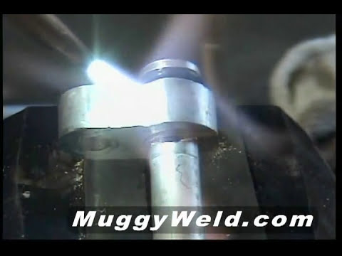 How to Weld Thick to Thin Aluminum