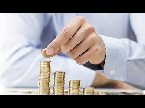 Managing Funds for Economic Downturns -- Entrepreneur Tip