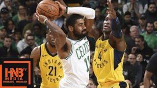 Boston Celtics vs Indiana Pacers Full Game Highlights / Feb 9 / 2017-18 NBA Season
