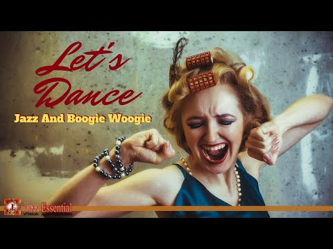 Let's Dance - Jazz and Boogie Woogie