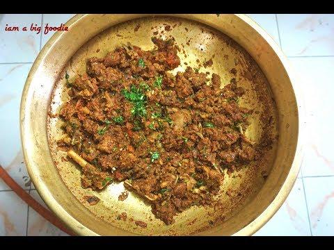 todays lunch: dakshina kannada coastal spcial recipe..!!!