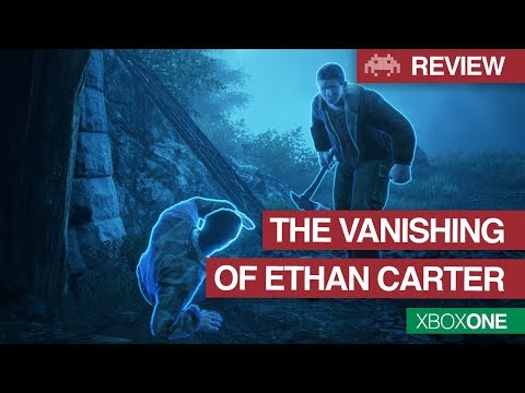 Review: The Vanishing of Ethan Carter | Xbox One