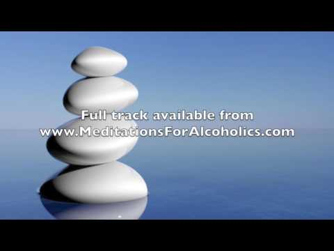 AA Inspired Step 9 Guided Meditation SAMPLE