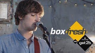 Will Heard - I Better Love You | Box Fresh with got2b