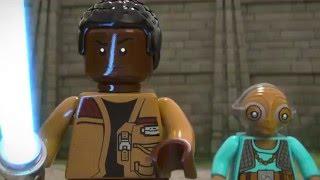 Battle on Takodana - LEGO Star Wars - 75139 - Product Animation