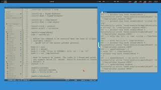 Let's Linux #016: rofi setup