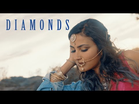 Xxx Mp4 Vidya Vox Diamonds Ft Arjun Official Video 3gp Sex