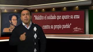 """Puesto de Mando EVTV -El Mazolandro enciende tambores """"eléctricos"""" de guerra con Colombia. 8/16/2018"""