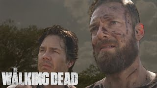 The Walking Dead Opening Minutes: Season 10, Episode 3