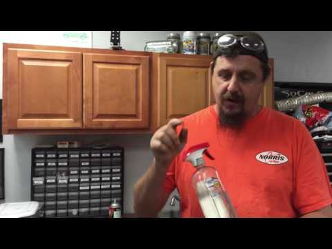 Kaddie Shack Tech TV: How To Service Dual Carb Air Cleaners