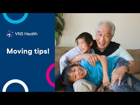 How to Move Your Elderly Parent into Your Home