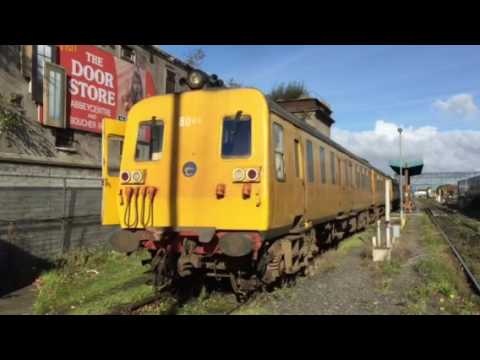 Northern Ireland Railways 80 class