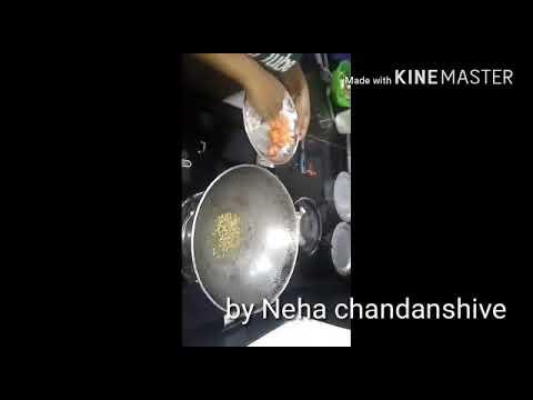 Papdi Chi sheng recipe
