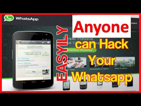 Anyone can hack your WhatsApp | No Software | How to find it? | WhatApp Tricks | Share Now