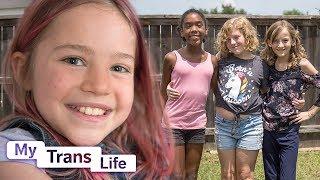 Transgender Kids | MY TRANS LIFE