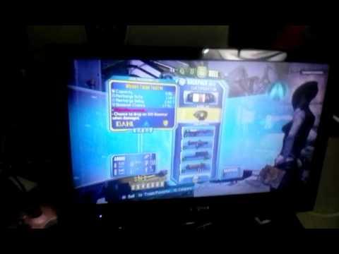 UNLIMITED MONEY BODERLANDS 2!!!