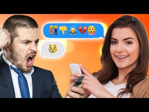 6 Ways To Break Up Over Text