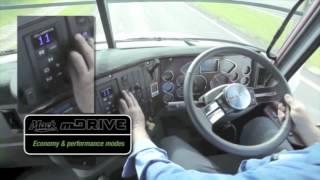 2015 MACK CXU613 Pinnacle with mDRIVE MP8 - PakVim net HD