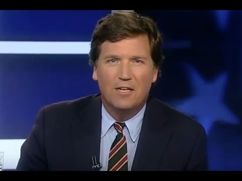 Tucker Carlson : Truth About Syrian Gas Attack (Fox News)
