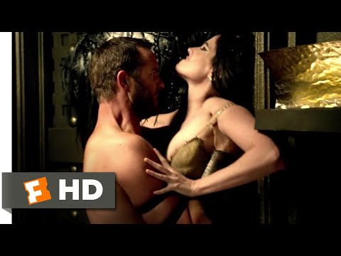 Xxx Mp4 300 Rise Of An Empire 2014 The Ecstasy Scene 6 10 Movieclips 3gp Sex