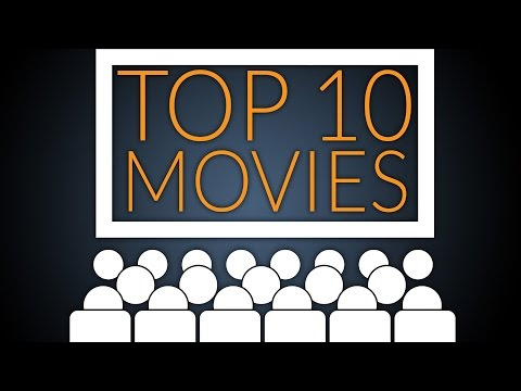 Top 10 Movies Every Entrepreneur Should Watch