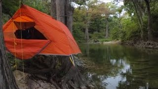 Five Camping Inventions for Wherever you Camp!