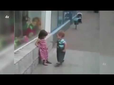Cute Little Girlfriend Rejects Love Propose || Kids Funny Videos