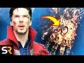 Marvel Theory Doctor Stranges Main Goal Was Destroying The Infinity Stones