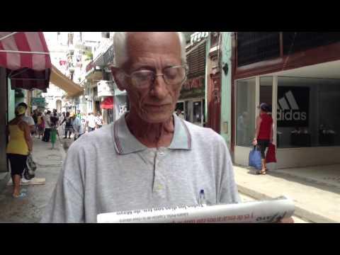 Havana Club Gap Year Finale - Elisa from  Italy