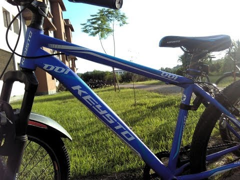 Keysto Bicycle (MTB) : Value for money bicycle in india