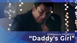 """#SMoments presents """"DADDY"""