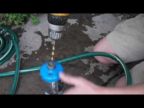 (#8) how to properly and safely empty a propane canister for crucibles