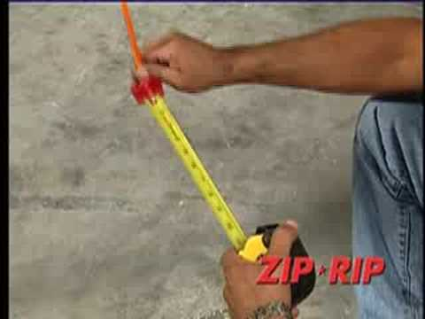 Cut Sheetrock,Drywall easy with this New Tool