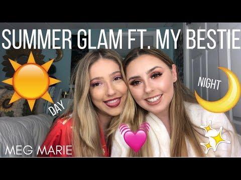 Xxx Mp4 Summer Glam Ft GNIZZLE ♡ Meg Marie 3gp Sex