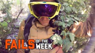 Failing Fast and Hard - Fails of the Week | FailArmy