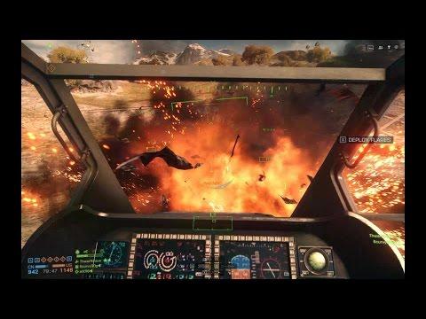 Helo Gunner 5curvyD0g - Battlefield 4 Highlights