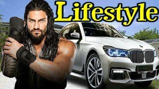 Roman reigns vs seth rollins -Life Style song -Sidhu Moosewala(Full Video)