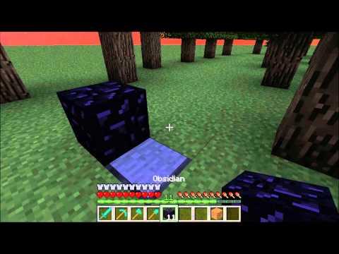 Minecraft: Simple Player Trap