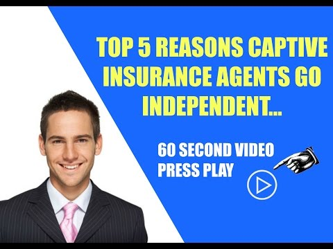 Become An Independent Insurance Agent - Lifetime Insurance Services