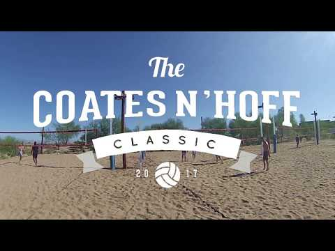 Coates N Hoff 2017 - KILL OF THE DAY - Bulwark