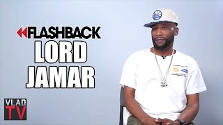 """Lord Jamar on Jay Z's """"Y'all Killed X & Let Zimmerman Live, Streets is Done"""" Line (Flashback)"""