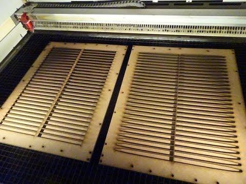 Custom UV Printer Jig