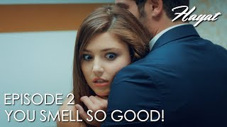 You smell so good! | Episode 2 (Hindi Dubbed)